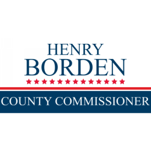 County Commissioner (LNT) - Banners
