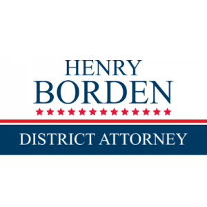 District Attorney (LNT) - Banners