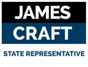 State Representative (SGT) - Yard Sign