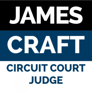 Circuit Court Judge (SGT) - Site Signs