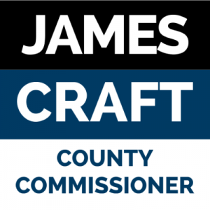 County Commissioner (SGT) - Site Signs