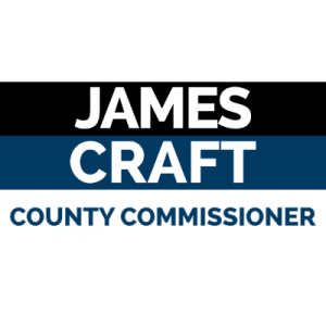 County Commissioner (SGT) - Banners