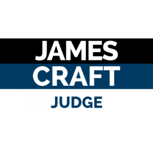 Judge (SGT) - Banners