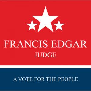 Judge (CRL) - Site Signs