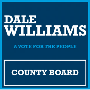 County Board (CPT) - Site Signs