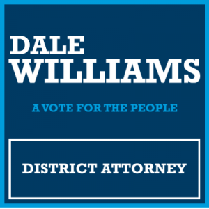 District Attorney (CPT) - Site Signs