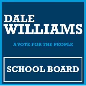 School Board (CPT) - Site Signs