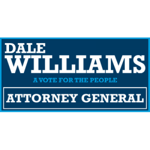 Attorney General (CPT) - Banners