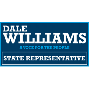 State Representative (CPT) - Banners