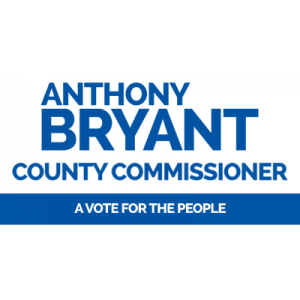 County Commissioner (OFR) - Banners
