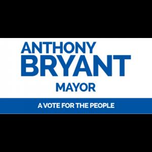 Mayor (OFR) - Banners