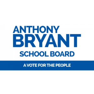 School Board (OFR) - Banners