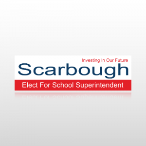 School Superintendent Sticker 1 - Bumper Sticker