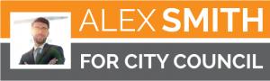 Alex Smith - City Council