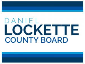 County Board (CNL) - Yard Sign