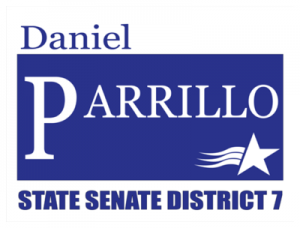 Political Custom Sign 56 - Yard Sign