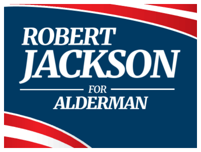 Alderman (GNL) - Yard Sign