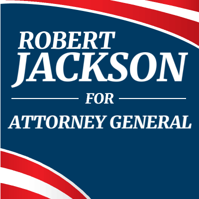Attorney General (GNL) - Site Signs