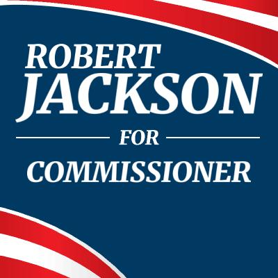 Commissioner (GNL) - Site Signs