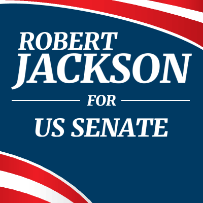 US Senate (GNL) - Site Signs