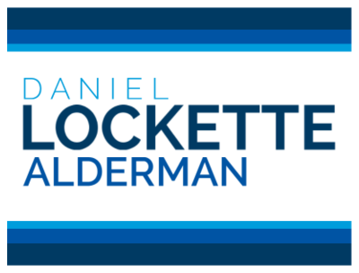 Alderman (CNL) - Yard Sign