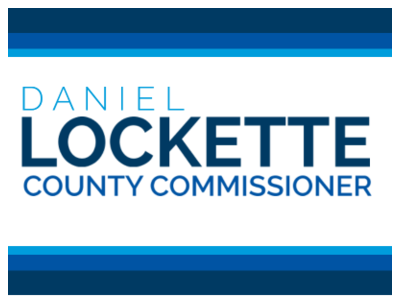 County Commissioner (CNL) - Yard Sign