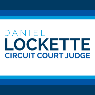 Circuit Court Judge (CNL) - Site Signs