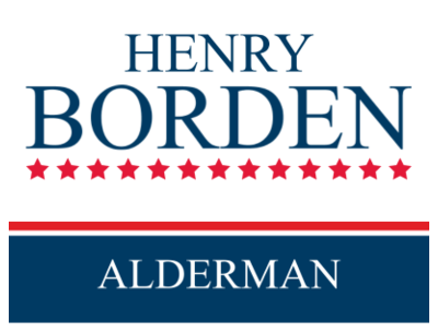 Alderman (LNT) - Yard Sign