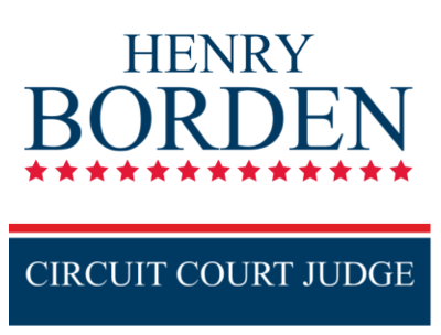 Circuit Court Judge (LNT) - Yard Sign