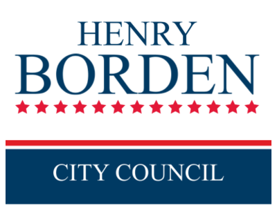 City Council (LNT) - Yard Sign