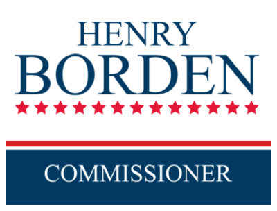 Commissioner (LNT) - Yard Sign
