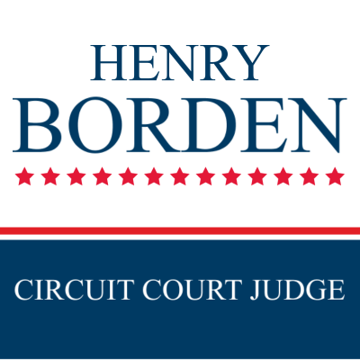 Circuit Court Judge (LNT) - Site Signs