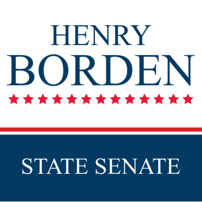 State Senate (LNT) - Site Signs