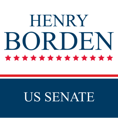 US Senate (LNT) - Site Signs