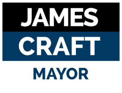 Mayor (SGT) - Yard Sign