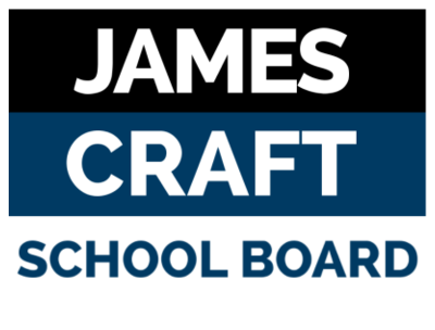 School Board (SGT) - Yard Sign