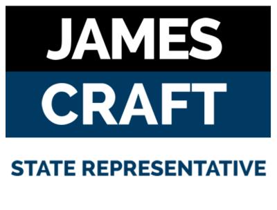 State Representative (SGT) - Yard Sign