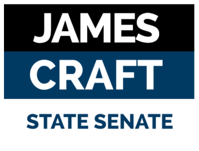 State Senate (SGT) - Yard Sign