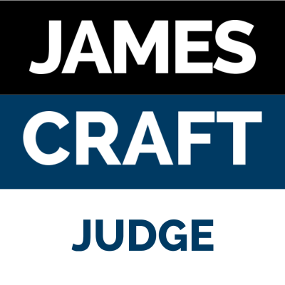 Judge (SGT) - Site Signs
