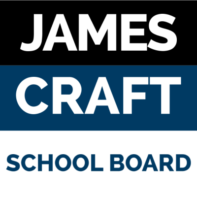 School Board (SGT) - Site Signs