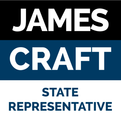 State Representative (SGT) - Site Signs