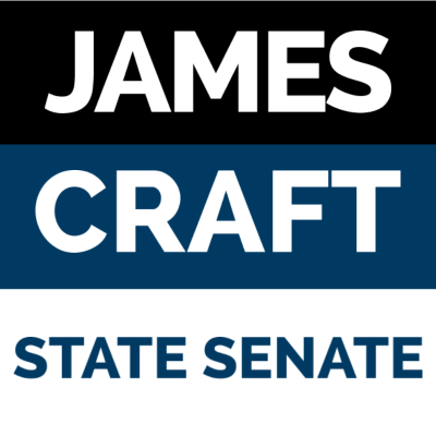 State Senate (SGT) - Site Signs