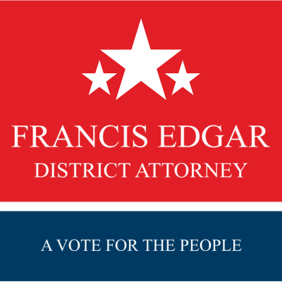 District Attorney (CRL) - Site Signs
