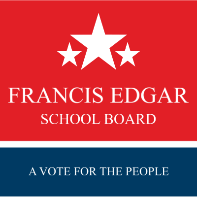 School Board (CRL) - Site Signs