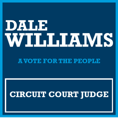 Circuit Court Judge (CPT) - Site Signs