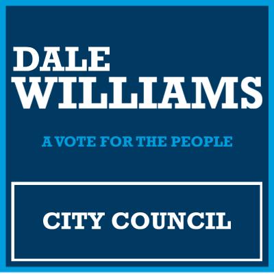 City Council (CPT) - Site Signs