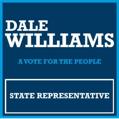 State Representative (CPT) - Site Signs