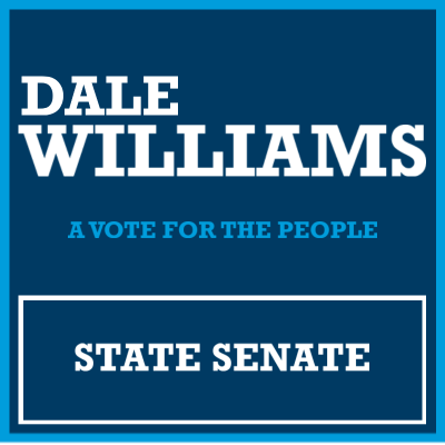 State Senate (CPT) - Site Signs