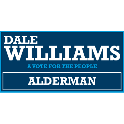 Alderman (CPT) - Banners