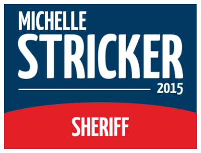 sheriff campaign signs political yard signs by speedysignsusa